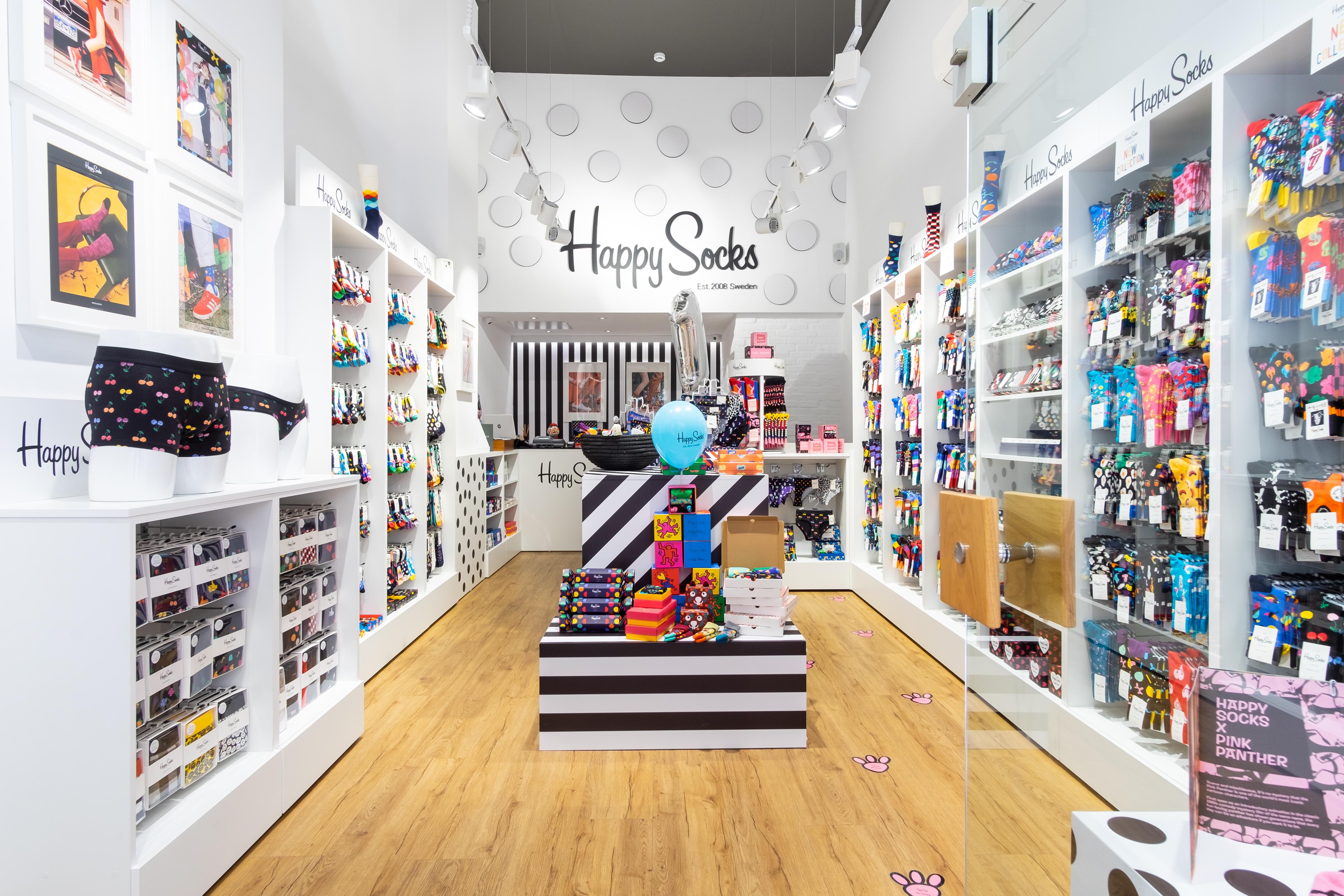 Happy Socks Store